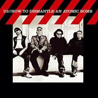 "U2 - How To Dismantle An Atomic Bomb (NEW 12"" VINYL LP)"