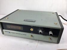 RADIOMETER COPENHAGEN PHM82 STANDARD PH METER - USED