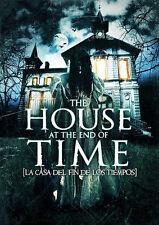 The House at the End of Time New DVD! Ships Fast!
