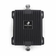 80dB 2G 3G 4G 850MHz Mobile Phone Signal Booster Band 5 GSM 2G 4G LTE Amplifier