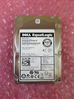 """Dell EqualLogic 2.5"""" 600Gb 10k 6Gbps SAS HDD 0G11X0 G11X0 9PN066-157 FN00"""