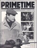 Primetime Magazine Danger Man Nigel Kneale No.9 1980s 050619nonr