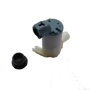 NEW Windshield Washer Pump Wiper For Nissan ALTIMA Pathfinder Sentra Infiniti