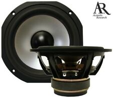 1 Paar Acoustic Research ARW150K-AL1080D S, 160 Watt,