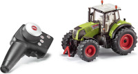 SIKU CONTROL 1:32 SCALE CLAAS AXION 850 TRACTOR 6882