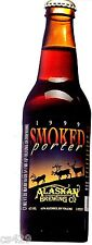 """7.5"""" Beer bottle ale bar decor smoked porter prepasted wall border cut out"""