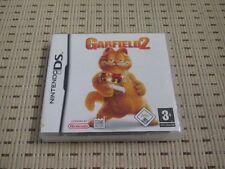 Garfield 2 für Nintendo DS, DS Lite, DSi XL, 3DS