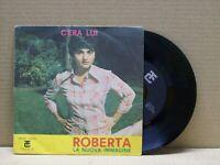 LA NUOVA IMMAGINE - C'ERA LUI - 45 RPM - TC / ITALIAN LABEL