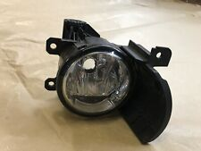 Peugeot 207 O/S DRIVERS Front Foglight Genuine 89207130