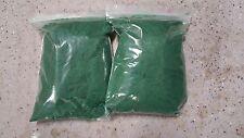 Forrest Mallard Green Flocking Powder -Lg bag (8-9 oz Aprx. Weight) Buy 2 Get 1