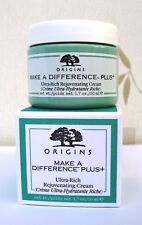 Origins Make A Difference Plus+ Ultra Rich Rejuvenating Cream 50ml BNIB
