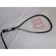 "Wilson Xpress Titanium Racquetball Racquet 3 7/8"""