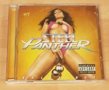 STEEL PANTHER 'BALLS OUT' - CD ALBUM