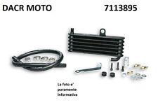 7113895 RADIATORE in alluminio MHR Honda NSF 100  MALOSSI