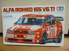 TAMIYA 1:24 ALFA ROMEO 155 V6 TI MODEL KIT