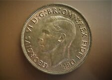 More details for george vi penny 1950 with lustre  / sniff's  ancient coins t-7