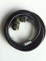 A660-2004-T893 FANUC Servo Motor 10M Cable CNC Encoder Feedback Cable