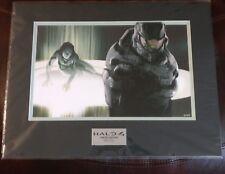 "Halo 4 Limited Edition Pix-Cel ""Peril"" Fine Art Print 6/150"