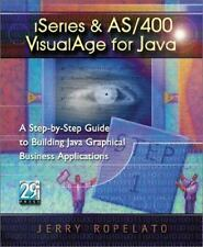 iSeries & AS/400 VisualAge for Java