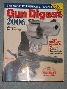 GUN DIGEST 2006