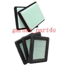 5x Luftfilter für Honda GC135 GCV135 GC160 GCV160 GC190 GCV190 GX100 Neu