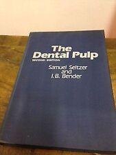 Samuel Seltzer – The dental pulp. Second edition – J.B. Lippincott Company – ...