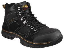 Chaussures noirs Dr. Martens pour homme