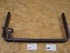 Triumph Spitfire Radiator Support Cradle Fitting Bracket+Overflow Bottle Bracket