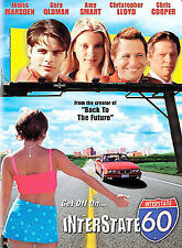 Interstate 60, Good DVD, Roz Michaels, John Bourgeois, Melyssa Ade, Michael J. F