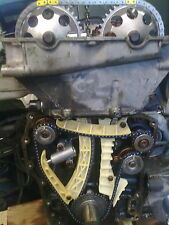Saab 9-3 9-5 engine 2.0 2.3 2.5 sprocket.rebuild.repair.turbo.B204 B205 B235R