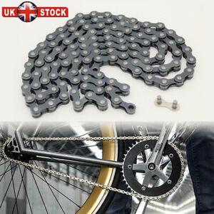 6/7/8 SPEED MTB CYCLE BIKE CHAIN BRAND NEW., PUSH PIN TYPE