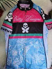 betty designs cycling