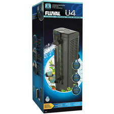 Fluval U4 Internal Aquarium Filter Fish Tank Freshwater Salt Water