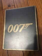James Bond 007: Quantum of Solace -- Collector's Edition (Sony PlayStation 3,...