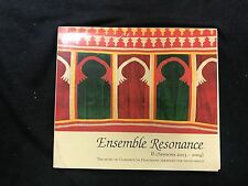Gurdjieff / de Hartmann Ensemble Resonance II Sessions 2003-2004 Inner Evolution