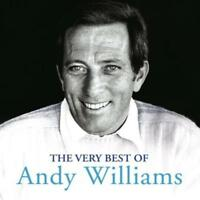 The Very Best of Andy Williams   - CD NEUWARE