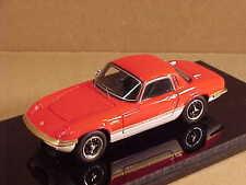 1 43 Spark Lotus Elan Sprint FHC 1971 Red/white