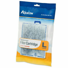 Aqueon 1Pack Large Replacement Cartridge For QuietFlow Led Internal 20,30,50,75,