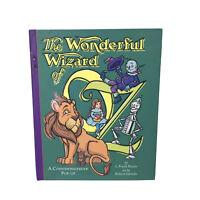Wonderful Wizard of Oz A Commemorative Pop-up L. Frank Baum Roberta Sabuda Used