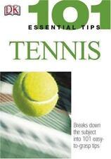 101 Essential Tips: Tennis Douglas, Paul VeryGood