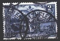 Deutsches Reich 79 A , o , -  2 Reichsmark