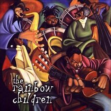 PRINCE THE RAINBOW CHILDREN  (Purple Rain Hitnrun Lovesexy)