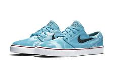 NEW NIKE Zoom Stefan Janoski CNVS PRM Skateboard Shoes SZ 5.5 (705190-406)
