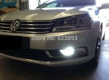 2 Error Free Bright LED Parking City Light Projector For Volkswagen vw passat b7