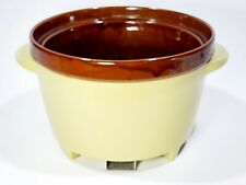 Rival Crock Pot Model 3300 Replacement Base Only