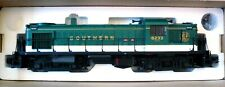 ARISTO-CRAFT ALCO RS-3 DIESEL LOCO. SOUTHERN RAILWAY G Scale Model ART-22209C