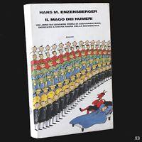Enzensberger - IL MAGO dei NUMERI - Einaudi - 9788806146511
