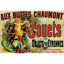 Jouets - (as Seen On Friends) Maxi Poster