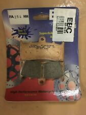 EBC - FA294HH - Double-H Sintered Brake Pads