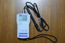 Milwaukee MW301 EC Conductivity Portable Meter/Tester/SM301, 0 –1990 µS/cm, ATC
